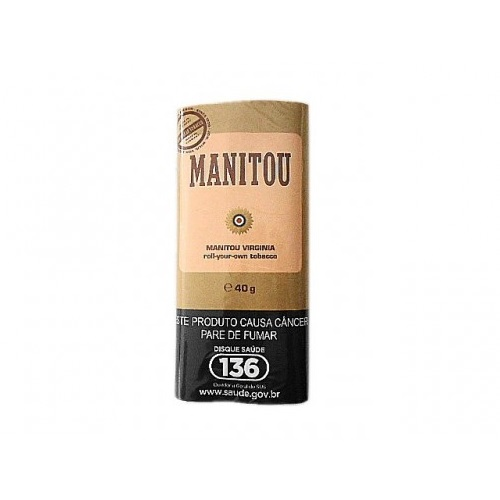 Tabaco Manitou Pink 40g