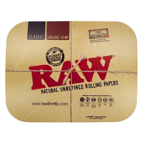 RAW Cover - Tampa de Bandeja Magnética Large